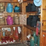 Frontier Town Western Theme Park General Store