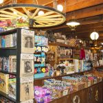 Frontier Town Western Theme Park General Store Products