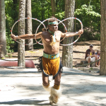 Native American Dancing Show